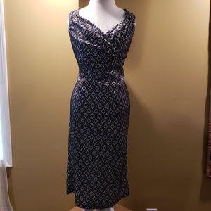 Rock Steady dress size 2X